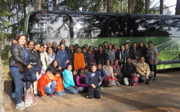 Gurukulam trip 2015