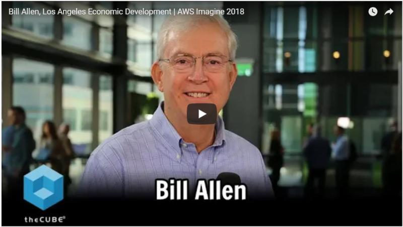 Bill Allen Interview Video