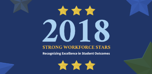2018 Strong Workforce Stars
