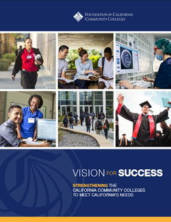 Vision for Success