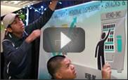 Virtual Enterprise Trade Show Video