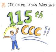 CCC Online Design Workshop Drawing