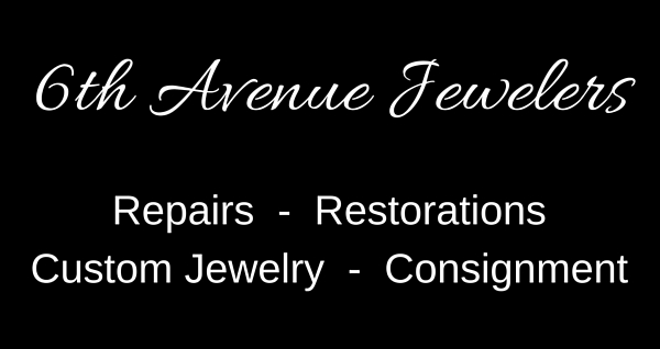 6th Ave Jewelers Logo
