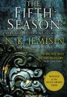 Fifth Season Book Cover
