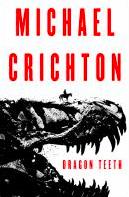Dragon Teeth book cover