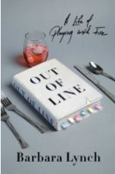 Out of Line Book Cover