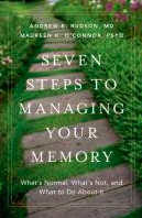 7 Steps to Managing Your Memory Book Cover