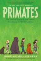 Primates Book Cover