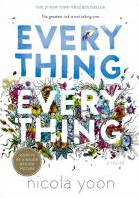 Everything_ Everything Book Cover