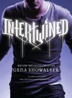 Intertwined book cover