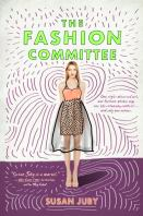 Fashion Committee Book Cover