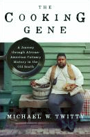 cooking gene book cover