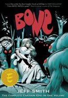Bone Book Cover