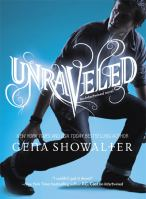 unraveled book cover