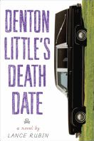 Denton Little_s Death Date Book Cover