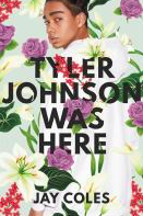 Tyler Johnson Book Cover
