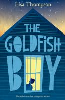 The Goldfish Boy book cover