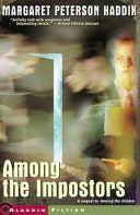 among the imposters book cover