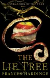 The Lie Tree Book Cover