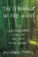 The Stranger in the Woods Book Cover