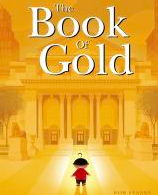 Book of Gold book cover