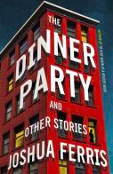 Dinner Party Book Cover