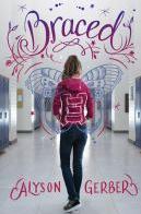 Braced Book Cover
