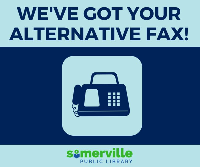 fax graphic