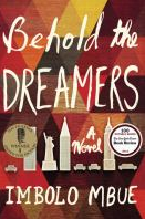 Behold the Dreamers Book Cover