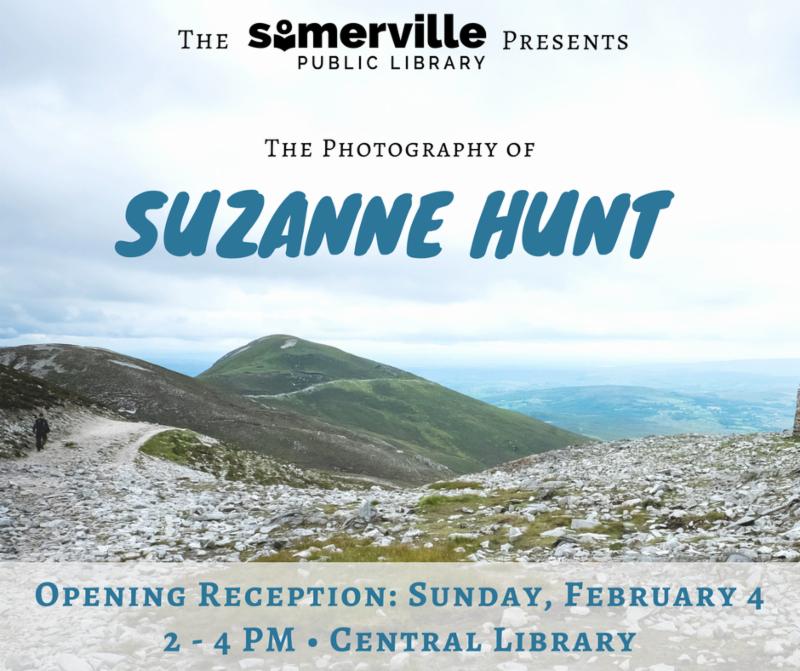 Suzanne Hunt Photo Exhibit