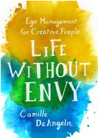 Life Without Envy Book Cover