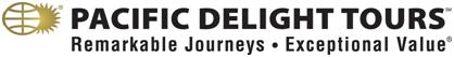 Pacific Delight Logo