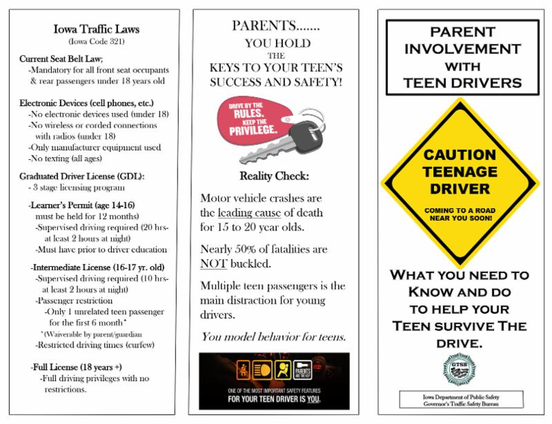 teenage drivers and mandatory driver's education First you will have to complete a teen driver's education course usually new teenage drivers must complete mandatory while teen driver's education.