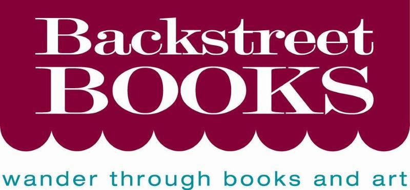 Backstreet Books LOGO