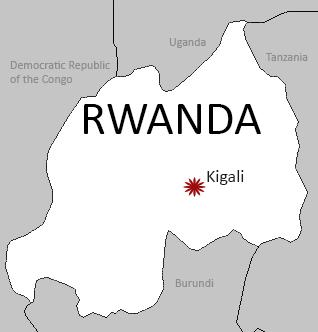Rwanda Sites