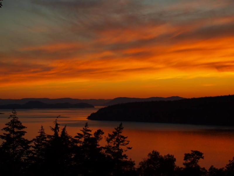 Orcas Island Events August