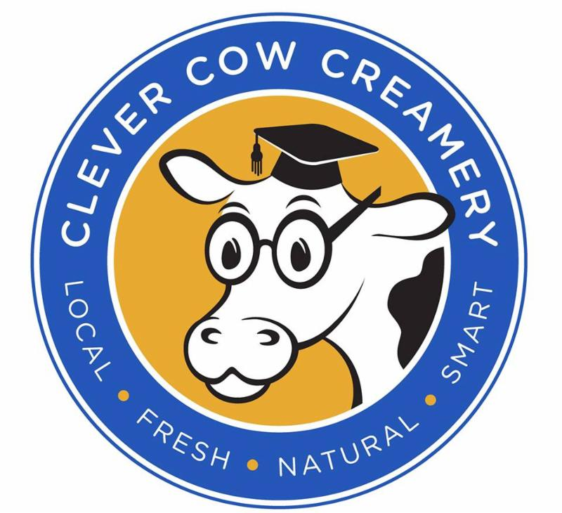 Clever Cow Creamery
