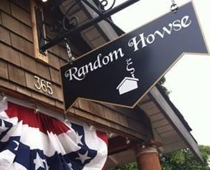 Random Howse