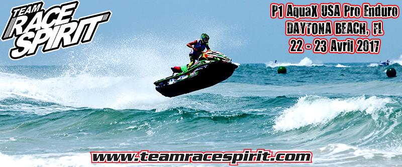 PWC Racing news - Jet Ski Course Daytona