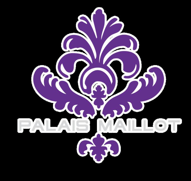 Palais Maillot Jet Ski