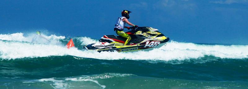 Tim Ducat Jet Ski