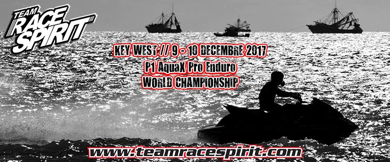 Key West P1 AquaX World Series 2017