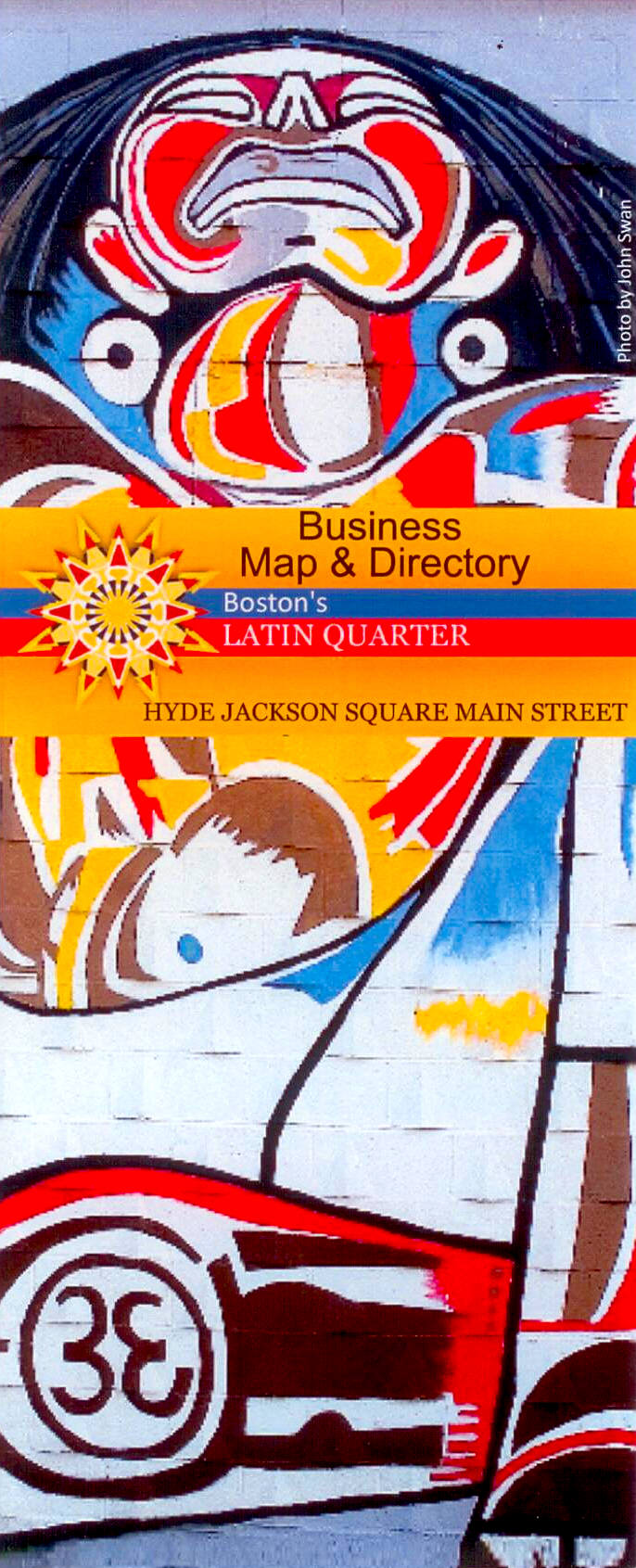 Business Map _ Directory