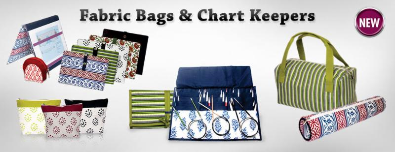 Bags _ chart keepers