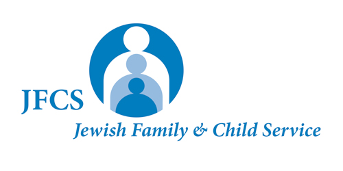 Jewish Family & Child Service Logo