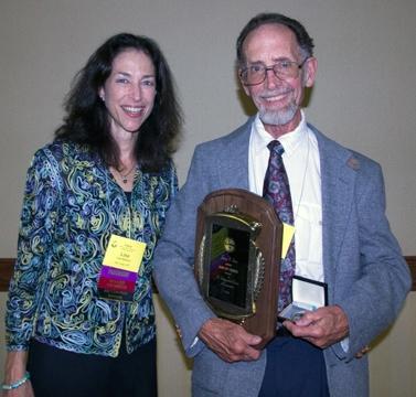 Larry Stone OWAA Award