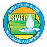 Iowa Storm Water Ed Partnership Logo