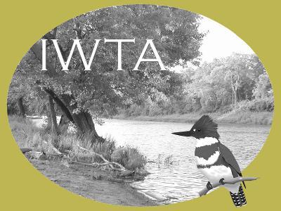 IWTA Logo Color Border Small
