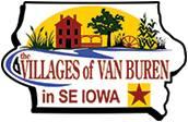Villages of Van Buren Logo