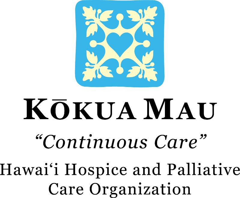 New logo for Kokua Mau